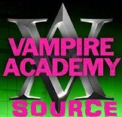 Vampire Academy Source